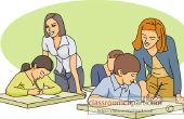 Comment faire pour arrêter la cyberintimidation dans les écoles (projet EDP)