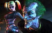 Super Easy - comment faire votre propre moule de prothèses (Joker - Arkham Asylum)