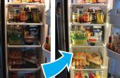 Mise à niveau de votre éclairage de réfrigérateur
