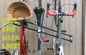 Mis à jour le vélo la serrure (aka uber, épique, méga!)