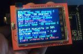 Comment utiliser 2,4 pouces TFT LCD SPFD5408 avec arduino MEGA 2560