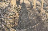 Comment se préparer à rouler sur une piste de vélo de montagne