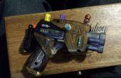 Steampunk Cosplay Gun