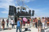 Toute épreuve Burning Man