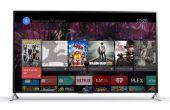 Jouer en Streaming iTunes vidéos sur Sony Bravia TV