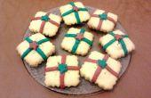 Biscuits de Noël Surprise