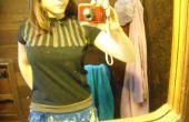 Comment faire une Steampunk chemise femme