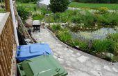 Jardin des chemins et des allées de jardin - Guide DIY