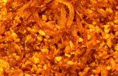 Hella Delicious : 101 - Peanut Balachaung