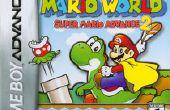 Comment jouer à des jeux GameBoy Advance sur votre PC