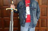 Comment : Rendre une épée Boffer (du roi Crusher édition!)