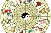 Comment faire Face de moutons - zodiaque chinois Origami en papier