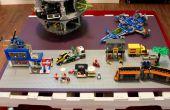 Table de jeux Lego palette