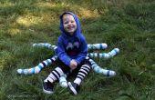 Aucun-cousez Octopus Costume