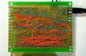 Comment de Prototype sans cartes de circuits imprimés à l'aide de