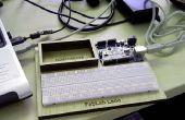 Comment faire pour connecter l'Arduino à un PC via le port série