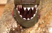 Halo ODST Sharkface casque