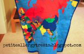 Aucun sew MAP Costume-Easy kids costume