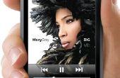 Difficulté iPod touch WiFi question (ne se connecte pas)