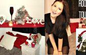 Comment décorer votre salle pour Noël