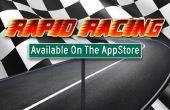 Rapide course iPad App