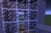 Comment faire un minuteur dans Minecraft PE