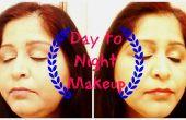 Jour de nuit maquillage Tutorial
