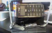 Stabilisateur de caméra pour ENV2 ou autres téléphones-appareils photo