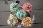 Délices de Cupcake Bejeweled