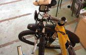 Appoint Mountain Bike poignée poignées
