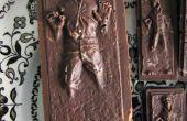 Han Solo chocolats