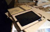DIY Hide iPad Case en Plain Site