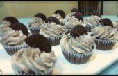 Cupcakes Oreo   Josh Pan