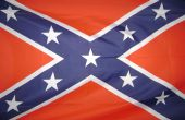Comment peindre un drapeau Rebel (Confederate) sur votre véhicule