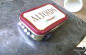 Kit de lampe de poche de survie Altoid