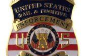 Comment devenir un Agent de récupération fugitives « Bounty Huter »