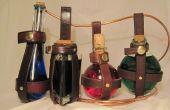 Porte-bouteille de Potion de cuir