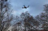 Construire un Quadrocopter