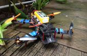 Comment construire un Racing Quadcopter