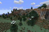 Comment faire un Simple serveur Minecraft PC