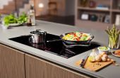 TABLE de cuisson INDUCTION TOUCH SCREEN