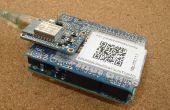Très bon marché/Simple WiFi Shield pour Arduino et microprocesseurs