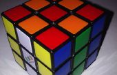 Cube astuces Rubik : piliers