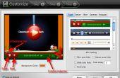 Convertir une vidéo au format SWF avec barre de contrôles du lecteur, de contrôleur ou de contrôle sur mac OS X
