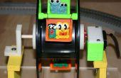 Bobine de MakerBot grande roue