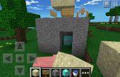 Comment construire un piège à troll dans minecraft