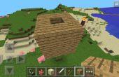 Comment faire une Machine à viande de Minecraft !