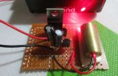 Mettre un Module de Diode Laser Simple