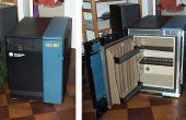 Le projet de réfrigérateur Silicon Graphics