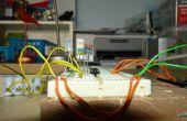 Éclairage d'ambiance Arduino